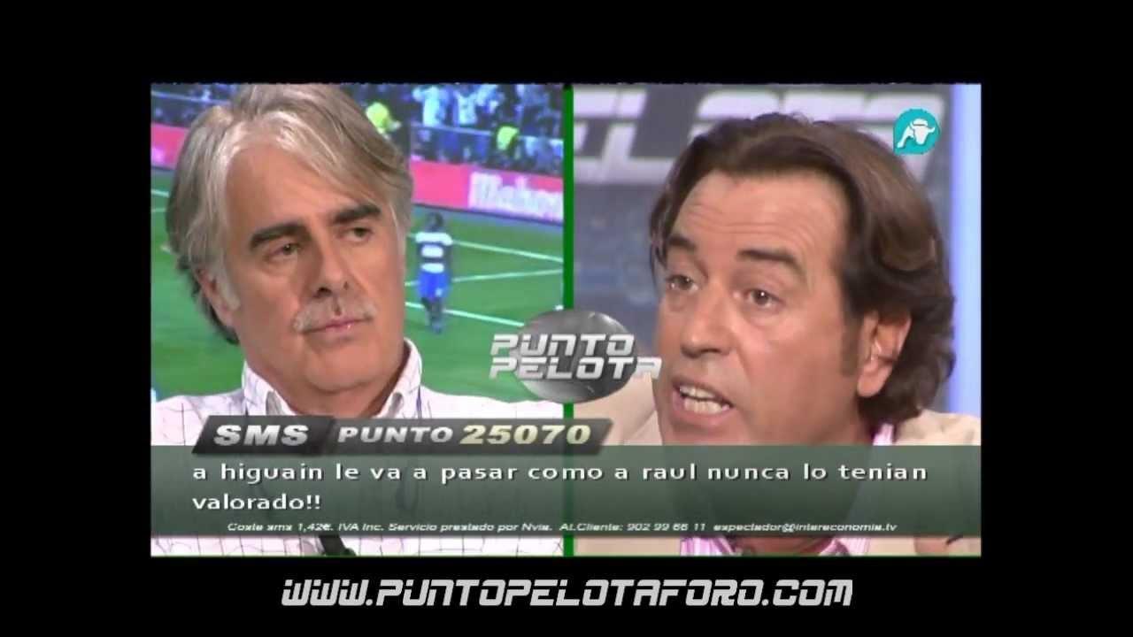 Siro López a Pipi: Eres un mentiroso . - YouTube