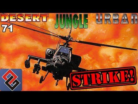 Серия Strike от Electronic Arts - Old-Games.RU Podcast №71