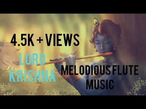 Lovely melodious marvaless flute music