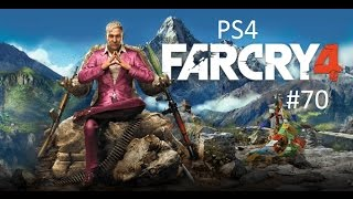 road to the Far Cry 4 (PS4) platinum trophy (plat #70)