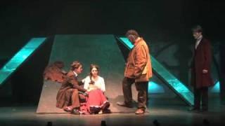 Bram Stoker's DRACULA: Mina's Plea