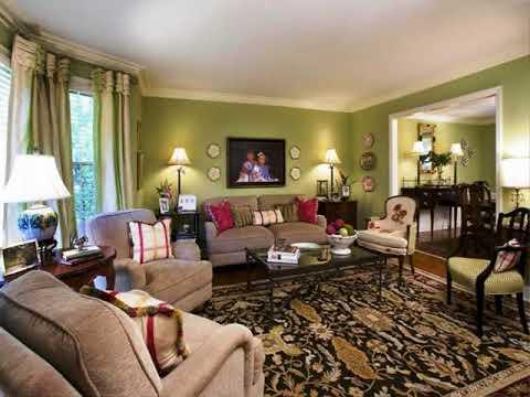 Good Living Room Paint Colors