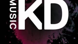 Sinisa Tamamovic & Eddie Amador - Paralyzed - KD Music