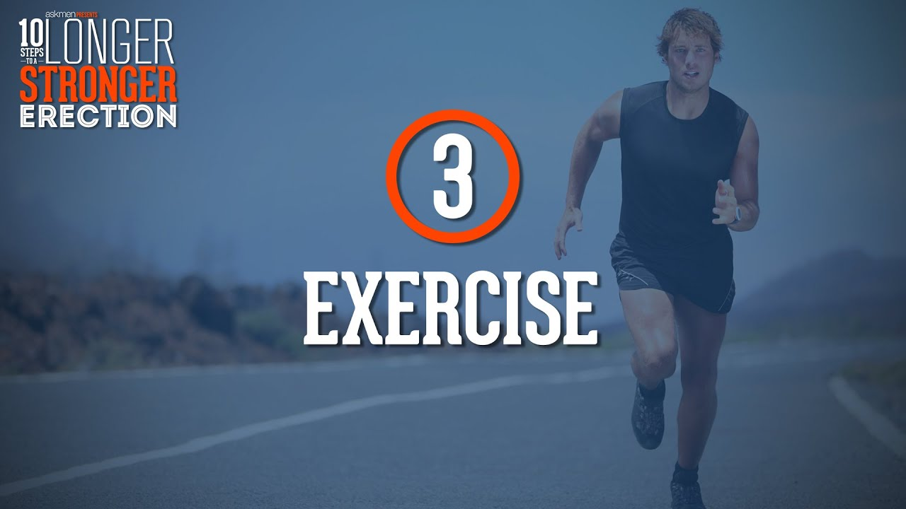 exercise for penile strength