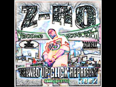 ZRO: 10, 9, 8, Freestyle