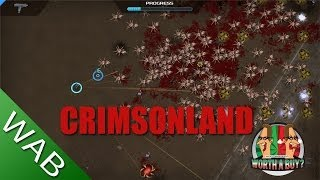 Crimsonland Review - Worth a Buy?