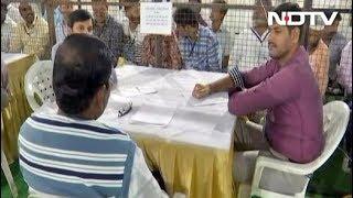 Assembly Polls Results - Congress Ahead In Rajasthan, Close Fight In Madhya Pradesh, Chhattisgarh