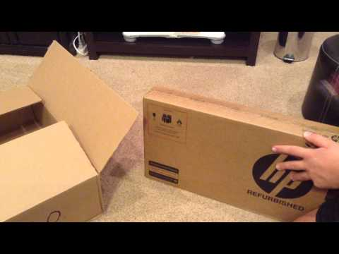 unboxing-refurbished-hp-15.6-inch-15-f100dx-laptop.