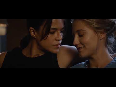 NEMESI con Michelle Rodriguez - Scena del film in italiano
