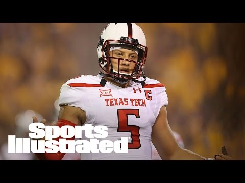 Chiefs First-Round Pick Patrick Mahomes II Robbed At Gunpoint | SI Wire | Sports Illustrated