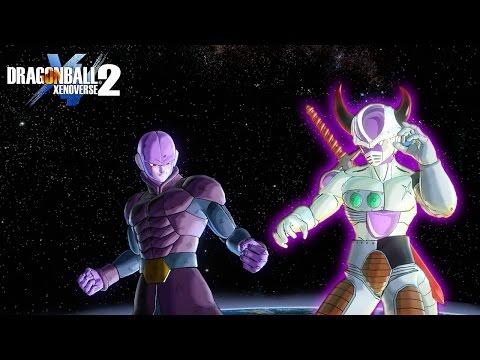 PURE PROGRESS! ALL OUT BATTLE! PQ 103 - Warriors Of Universe 6 & 7 | Dragon Ball Xenoverse 2