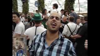 Oktoberfest - where asian chicks get amongst it.