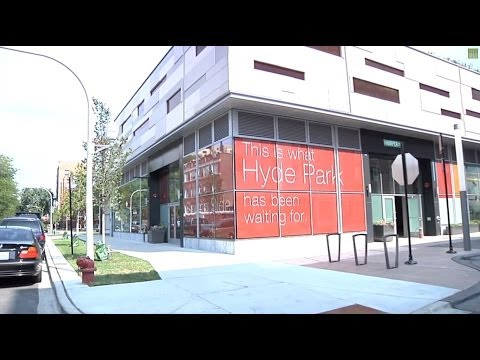 ULI Case Studies: Harper Court Retail Leasing in Chicago, Illinois
