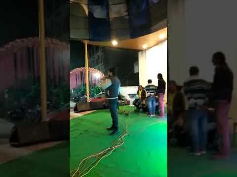Sanjeev Kushwaha Ka Star Show Rosera Me 03.02.2020  M.   9801084050
