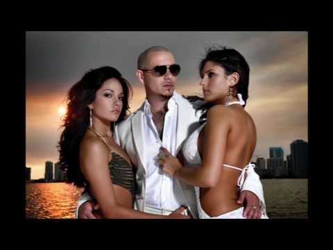 alright pitbull 2010 remix