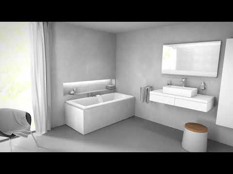 Ravak Formy. Ванны, мебель и умывальники Formy.