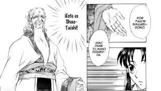 Saiunkoku Monogatari  (manga) cap 1 2/2