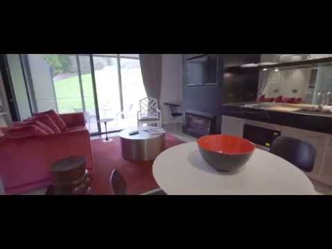 Hepburn At Hepburn Luxury Spa Villas Accommodation Australia