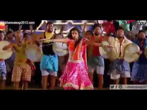 One two three four |Chennai express| full...