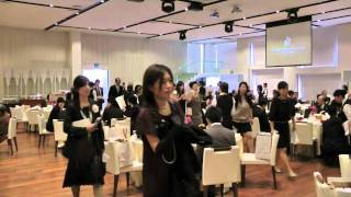 Wedding Video For Kimura Family
