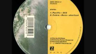 808 State - Pacific 303