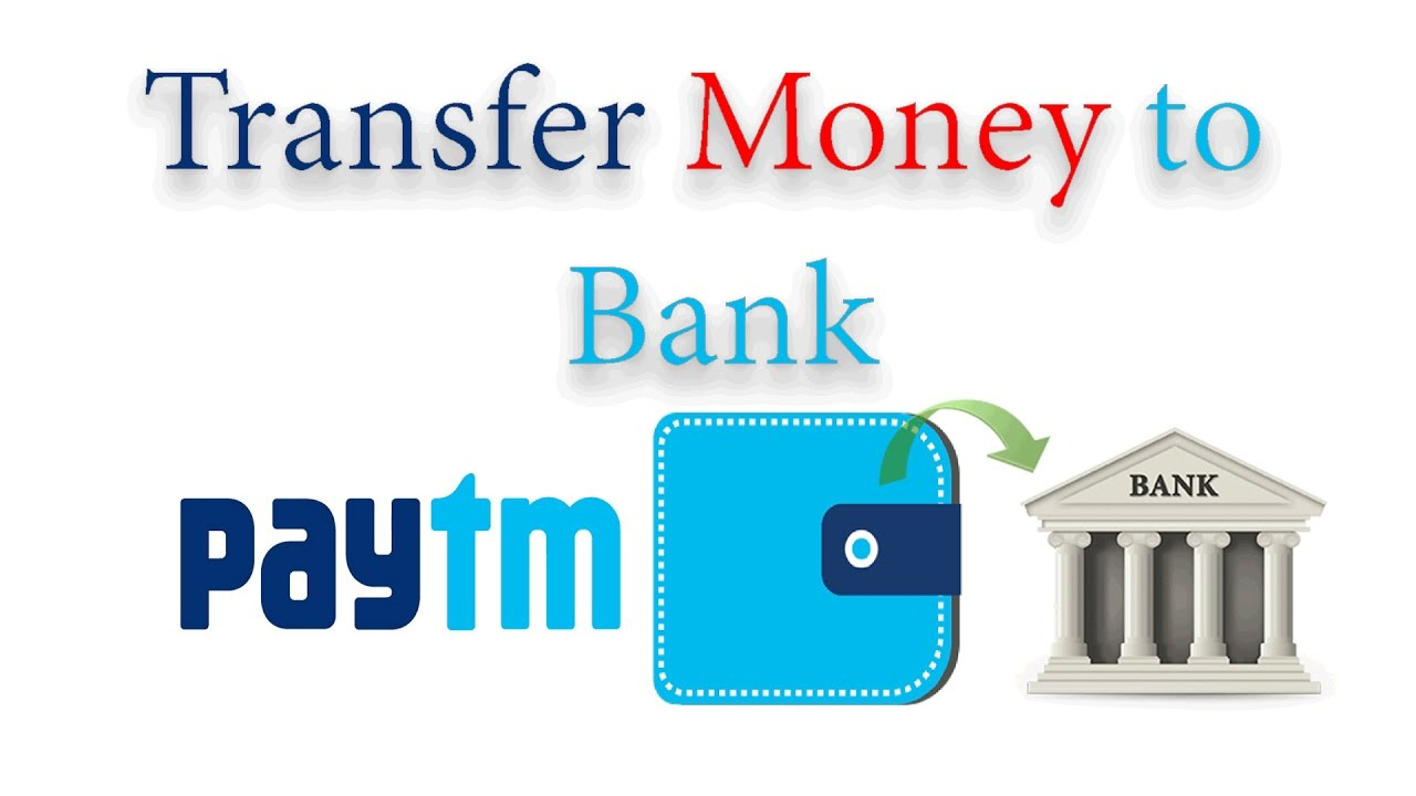 Transfer from forex card to bank account