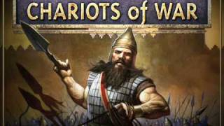 Chariots of War menu music.