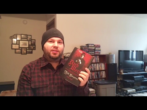 Book Review: Dark World by Zak Bagans & Kelly Crigger