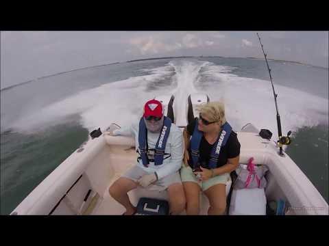 Inshore Fishing Morehead City, NC (Gulp Baits)