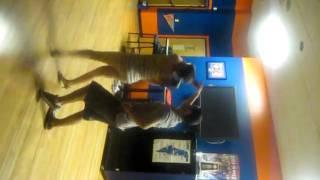 Uf Gator Salsa Club- 12