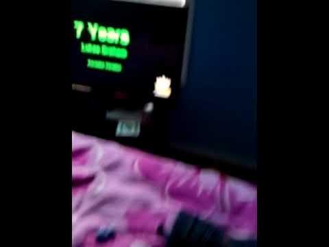 Luckase gram karaoke butifull sound