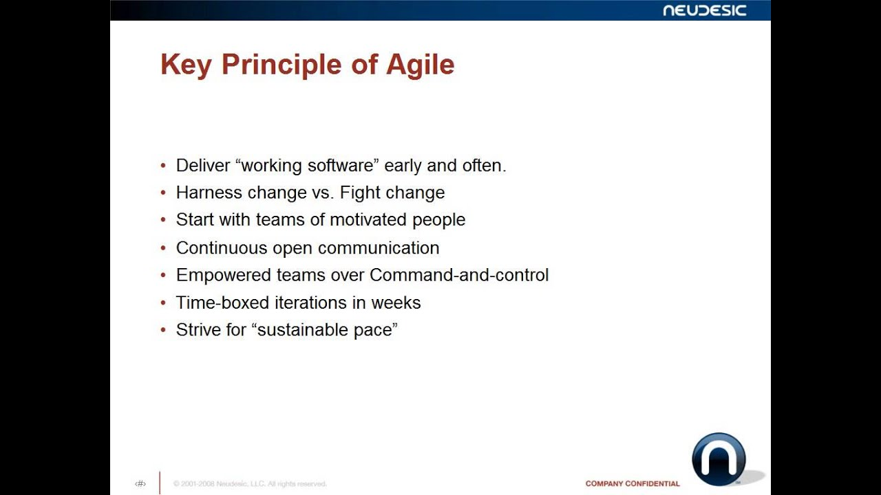 Agile Scrum How To Deliver Business Value Faster Youtube