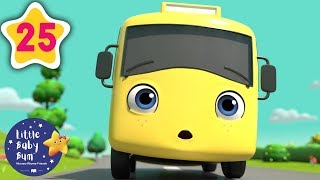 ABC Song | BRAND NEW | +More Baby Songs | Little Baby Bum