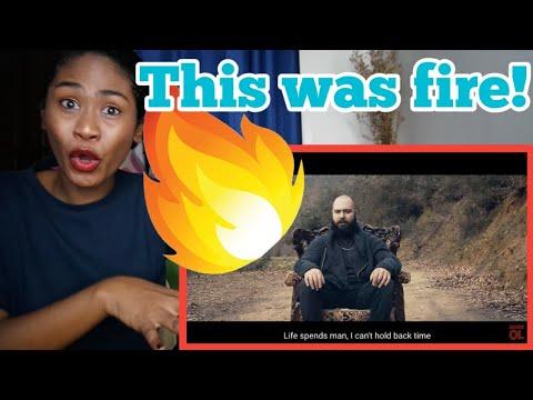 Patron - Manzaralar (Official Video)   Reaction