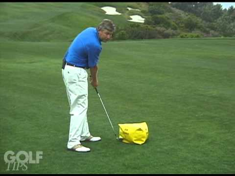 Impact Lessons – Golf Tips