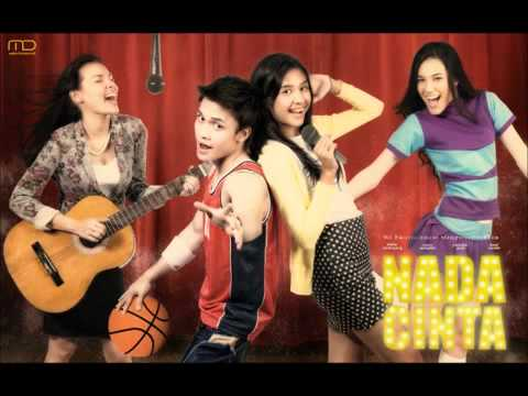 Lagu Aku Kamu Dan Dia -- Mikha Tambayong [OST Nada Cinta]