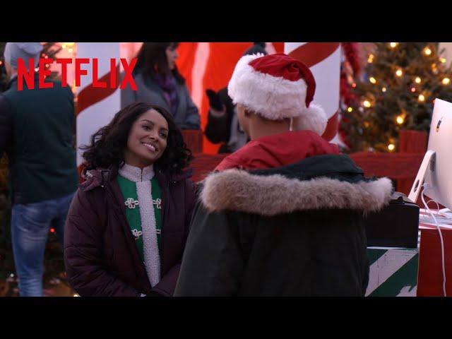 Il Calendario Di Natale Streaming.Il Calendario Di Natale Trailer Italiano Del Nuovo Film