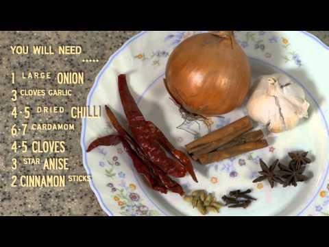 Malaysian Recipes- Ayam Masak Kicap