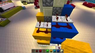 как сделать лифт в minecraft из поршней(, 2013-03-31T21:52:17.000Z)