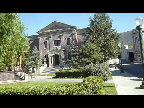 Back to the Future, My Hill Valley Visit!