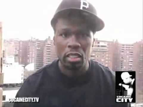 50 Cent – Words of Wisdom