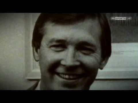 Football Greatest Managers – Alex Ferguson