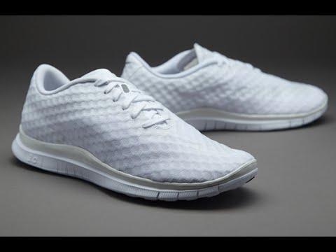 Nike Free Hypervenom Low (White) REVIEW