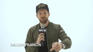 #SKEETV on Fuse - Friday, June 3rd: Audio Push, De La Soul, Dillon Francis, Jordan Clarkson & More