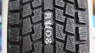 народный Анти обзор шины Hankook DynaPro i*cept RW08