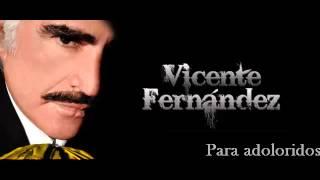 Vicente Fernández- Para Adoloridos 2014-Descarga