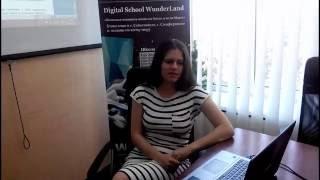 Курс Интернет-Маркетинг. Защита дипломного проекта Катерины Твердохлеб.(, 2016-05-26T13:46:50.000Z)