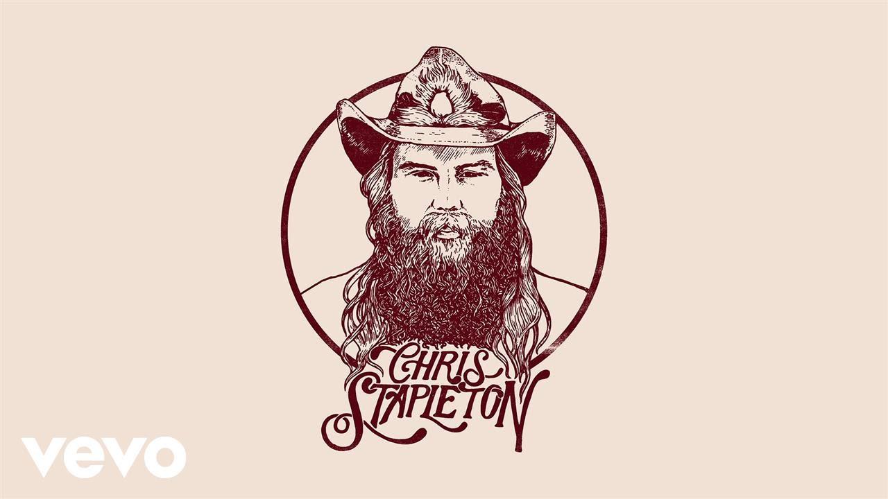 Chris Stapleton - Death Row (Official Audio)