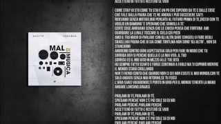 Shatto & Hosawan - Parlami di te (feat. Geko) [Mal di musica EP] | www.norule.it