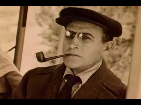 Erich Von Stroheim: Blind Husbands (1919)